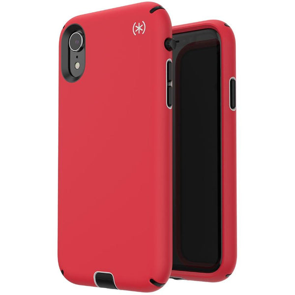 stylish red case $54.95 speck presidio sport case for new iPhone XR Australia local stock