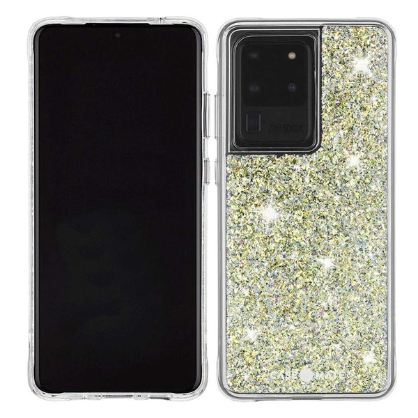 Shop Australia stock Casemate Twinkle Case For Galaxy S20 Ultra 5G (6.9-inch) - Stardust with free shipping online. Shop Casemate collections with afterpay