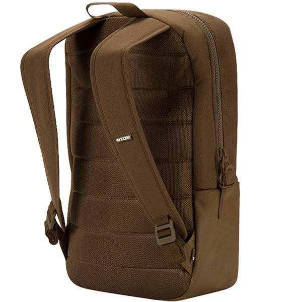 the trusted place to buy incase compass backpack bag for macbook up to 15 inch bronze colour australia Australia Stock