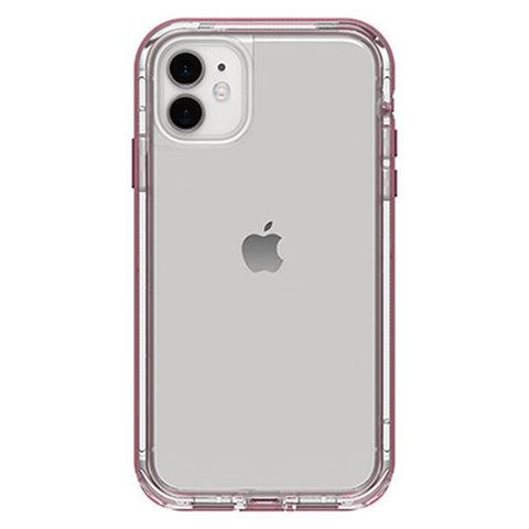 "Shop Australia stock LifeProof Next Rugged Case for iPhone 11 (6.1"") - Rose Oil with free shipping online. Shop Lifeproof collections with afterpay"