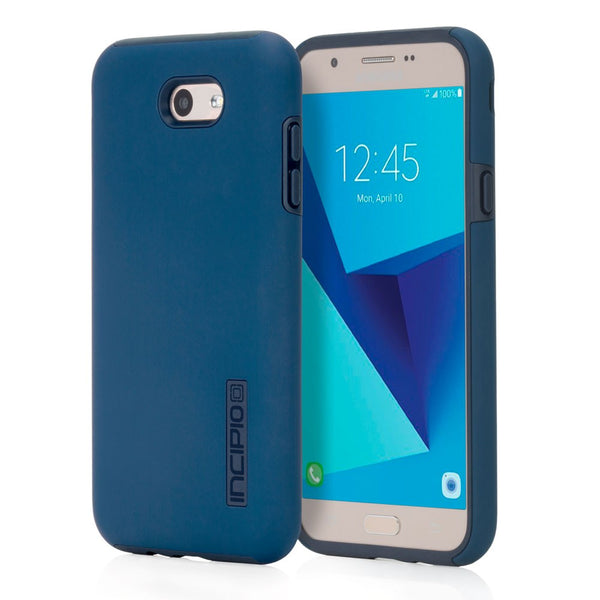 Navy blue case for Samsung galaxy j7 prime Australia