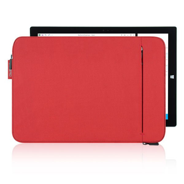 Shop Australia stock INCIPIO ORD SLEEVE PROTECTIVE PADDED SLEEVE FOR NEW SURFACE PRO / PRO 4 / PRO 3 - RED with free shipping online. Shop Incipio collections with afterpay Australia Stock