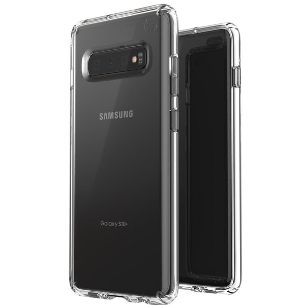 Shop Australia stock SPECK PRESIDIO STAY CLEAR CASE GALAXY S10 PLUS - CLEAR with free shipping online. Shop Speck collections with afterpay