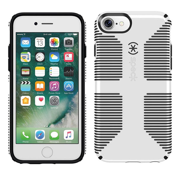 buy new iphone 7 iphone 8 case from speck candyshell white with free shipping and 100 days return policy