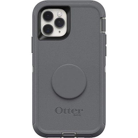 "Shop Australia stock Otterbox Otter + Pop Defender Screenless Case For iPhone 11 Pro (5.8"")- Howler with free shipping online. Shop OtterBox collections with afterpay"