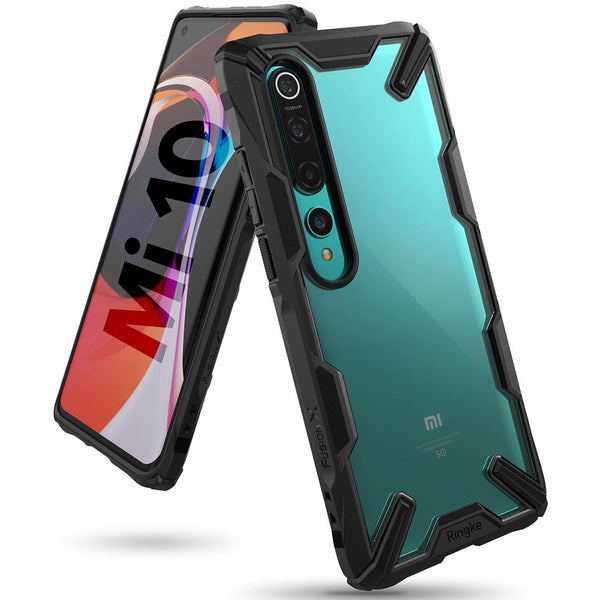 best rugged case for your xiaomi mi 10/10 Pro from Ringke with modern design, shop online at syntricate and enjoy afterpay payment with interest free.