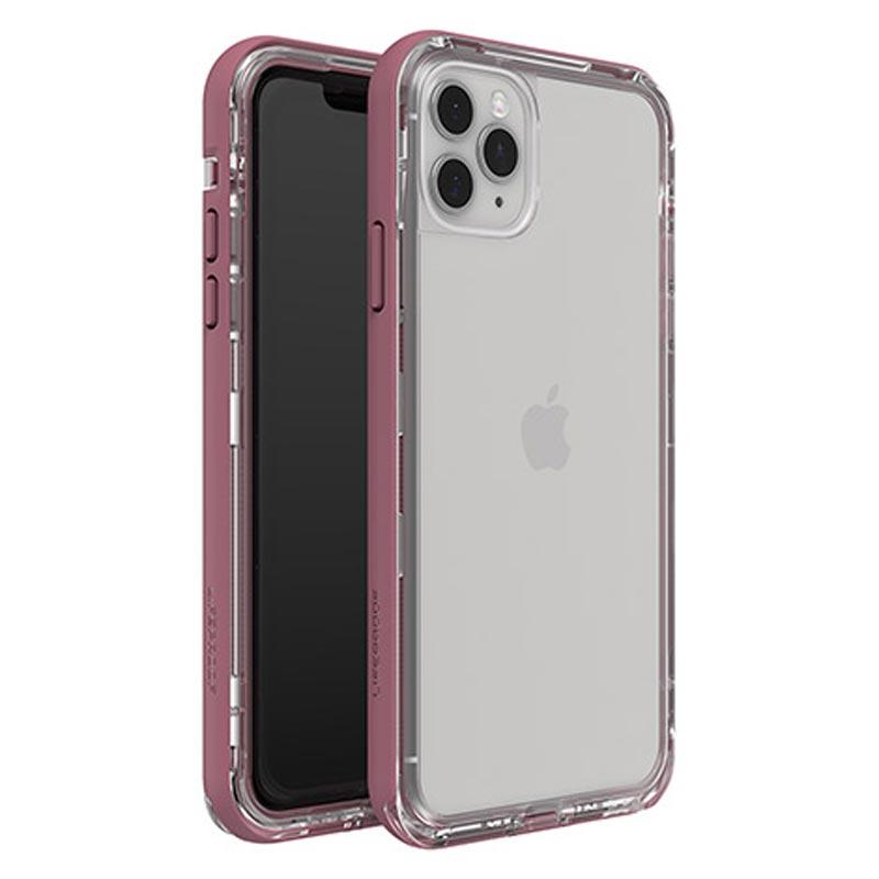 iphone 11 pro max clear case pink case from lifeproof Australia Stock