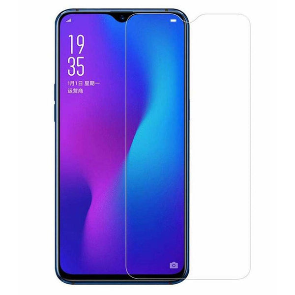 place to buy online local stock tempered glass for oppo reno a9 2020 clear protective screen protector