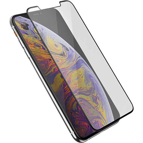 Get the latest edge to edge screen protector for your iphone XS/X the best from OTTERBOX the authentic accessories with afterpay & Free express shipping.