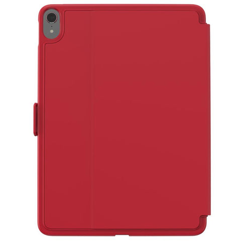 Place to buy BALANCE FOLIO CASE FOR IPAD PRO 11-INCH - HEARTRATE RED FROM SPECK online in Australia free shipping & afterpay.