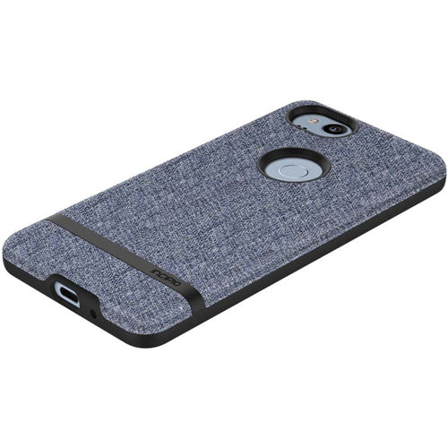INCIPIO CARNABY ESQUIRE SLEEK CASE FOR GOOGLE PIXEL 2 - BLUE Australia Stock