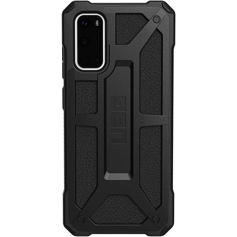 samsung s20 5g rugged case from uag australia. place to buy online rugged case with afterpay payment. rugged case monarch case with wireless charging compatible