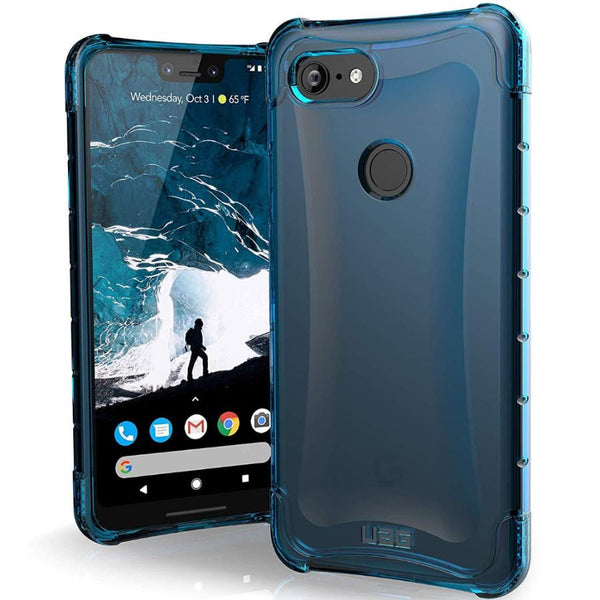 Get the latest PLYO FEATHER-LIGHT RUGGED CASE FOR GOOGLE PIXEL 3 XL - GLACIER FROM UAG with free shipping online.