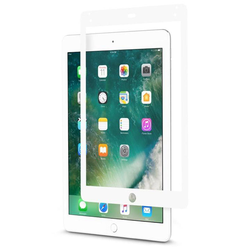 Shop Australia stock MOSHI iVISOR AG ANTI-GLARE SCREEN GUARD FOR iPAD 9.7 INCH (6TH/5TH GEN) - WHITE with free shipping online. Shop Moshi collections with afterpay Australia Stock