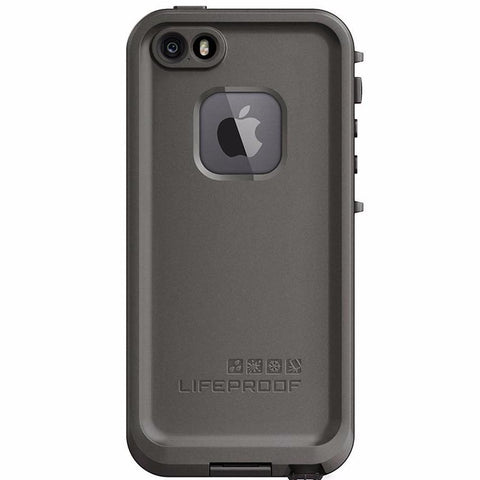 LifeProof fre Waterproof Case for iPhone SE Grey Australia