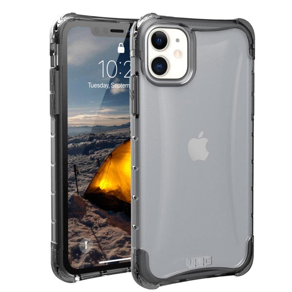 shop online premium case for iphone 11 grey colour with afterpay payment