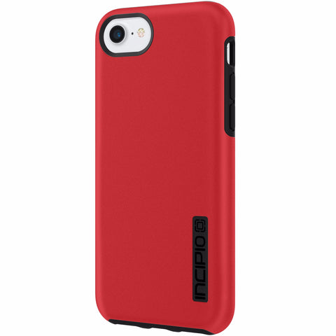 Shop Australia stock INCIPIO DUALPRO SHOCK-ABSORBING PLEXTONIUM CASE FOR IPHONE 8/7/6S/6 - RED/BLACK with free shipping online. Shop Incipio collections with afterpay