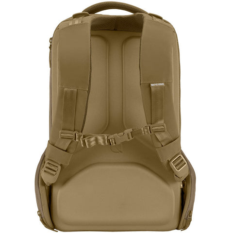 authorized store to buy incase icon backpack bag for macbook, tab, ipad, tablet, notebook, laptop, netbook bronze brown colour in australia