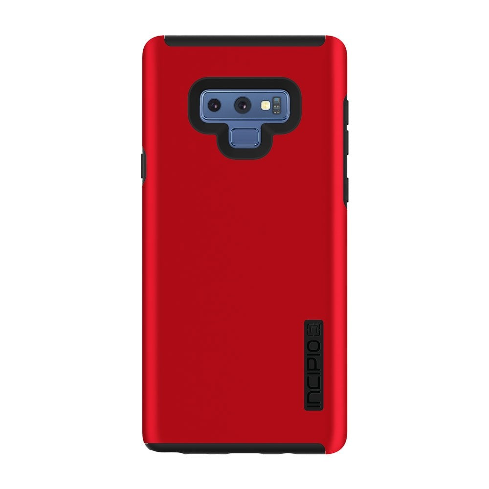 Shop Australia stock INCIPIO DUALPRO DUAL LAYER PROTECTIVE CASE FOR GALAXY NOTE 9 - IRIDESCENT RED with free shipping online. Shop Incipio collections with afterpay Australia Stock