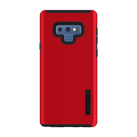 Shop Australia stock INCIPIO DUALPRO DUAL LAYER PROTECTIVE CASE FOR GALAXY NOTE 9 - IRIDESCENT RED with free shipping online. Shop Incipio collections with afterpay