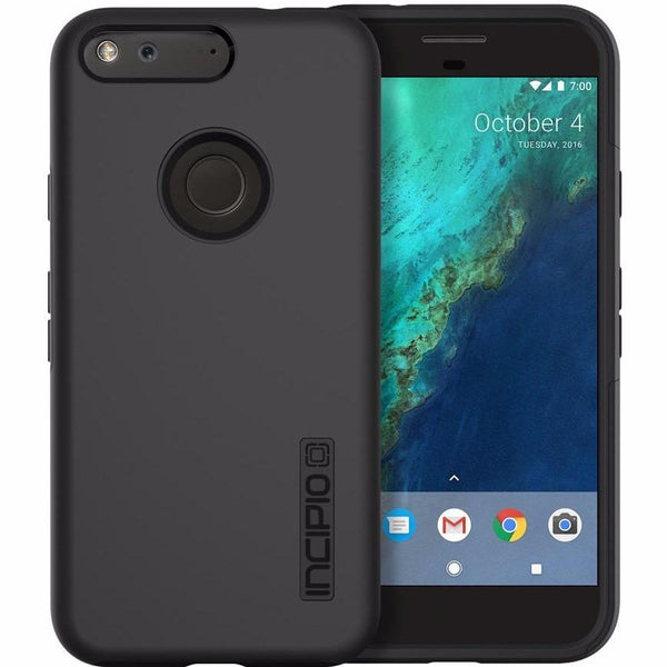 Best buys and deals for Incipio DualPro Case for Google Pixel XL -Full Black. Authorized distributor and trusted official online store offer free delivery to your house for Australia wide from Syntricate.
