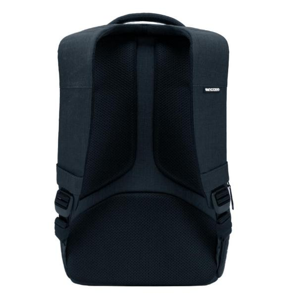 Grab it fast while stock last ICON LITE BACKPACK WITH WOOLNEX FOR MACBOOK UPTO 15 INCH HEATHER NAVY COLOUR from INCASE with free shipping Australia wide. Australia Stock