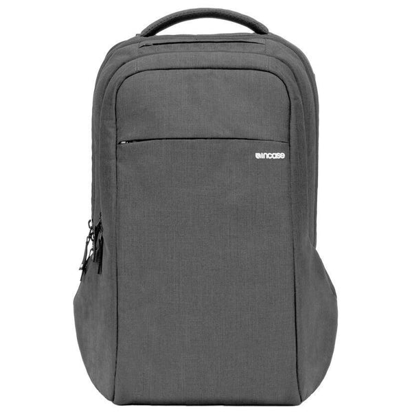 Backpack Bag laptop notebook Macbook Upto 15 Inch Silver