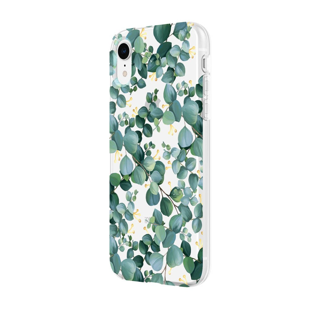 Shop Australia stock INCIPIO DESIGN SERIES CLASSIC CASE FOR IPHONE XR - EUCALYPTUS with free shipping online. Shop Incipio collections with afterpay Australia Stock