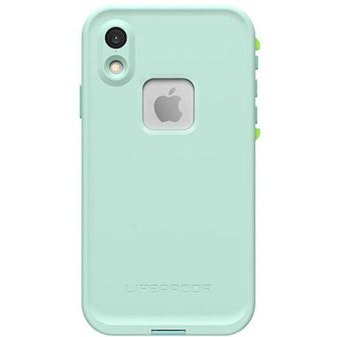 buy online fre waterproof case for iphone xr from lifeproof with afterpay payment and free shipping australia wide.
