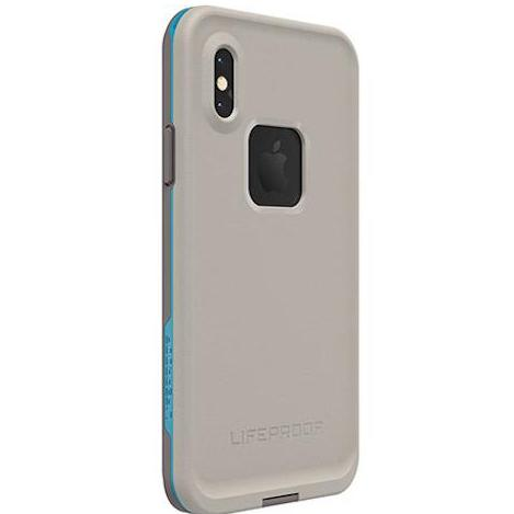 back side view from fre waterproof case for iphone xs max Australia Stock