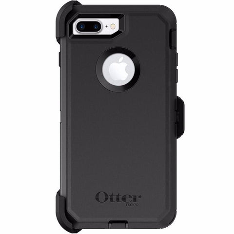 Shop Australia stock Otterbox Defender Rugged Case for iPhone 8 Plus/7 Plus - Black with free shipping online. Shop OtterBox collections with afterpay
