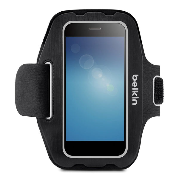 Belkin Universal Armband for 4.9 to 5.5 inch Devices - Black
