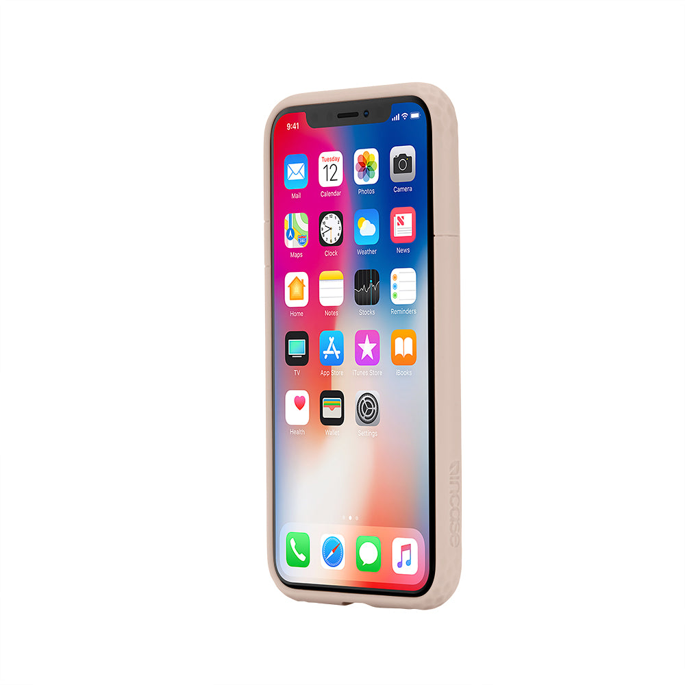 Buy simply yet elegant bumper case from Incase Frame Bumper Case For Iphone X - Gold Color. Australia wide express shipping from authorized distributor and trusted official online store Syntricate. Australia Stock