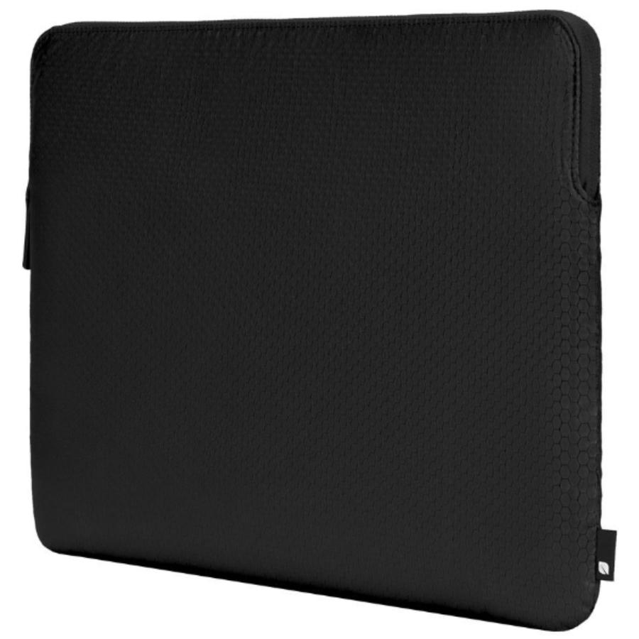 Shop Australia stock INCASE SLIM SLEEVE IN HONEYCOMB RIPSTOP FOR MACBOOK PRO 15 INCH - BLACK with free shipping online. Shop Incase collections with afterpay Australia Stock