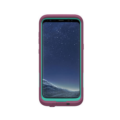 Authorized distributor for Cute and Tough Lifeproof Fre Waterproof Case For Galaxy S8+ Plus Pink Australia. Australia Stock