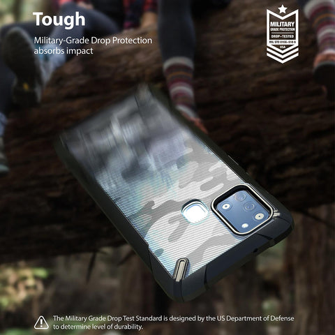 outdoor case for samsung galaxy a21s camo cover pattern australia. buy online with free express shipping australia wide