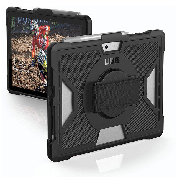buy online rugged case for microsoft surface go from uag australia
