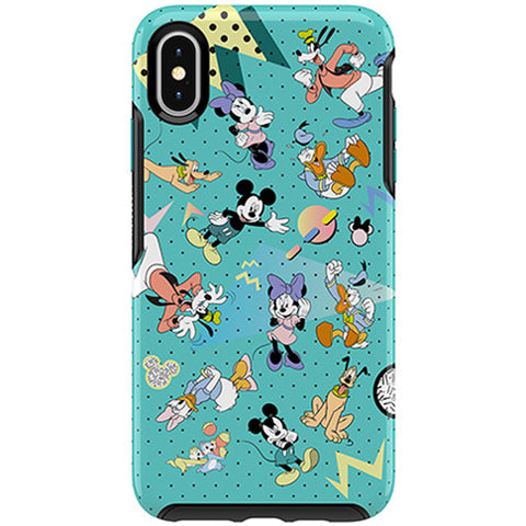 order now symmetry otterbox case disney series cute designer case for iphone xs max
