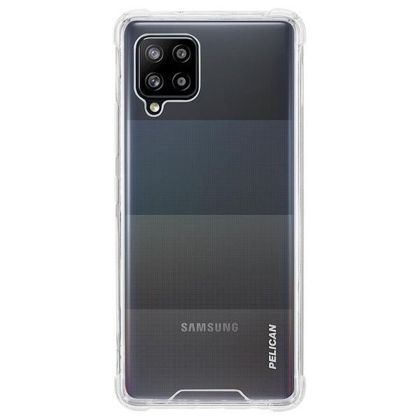 Best clear case dual layer cover for Galaxy A42 5G from Australia biggest online store of PELICAN cases.