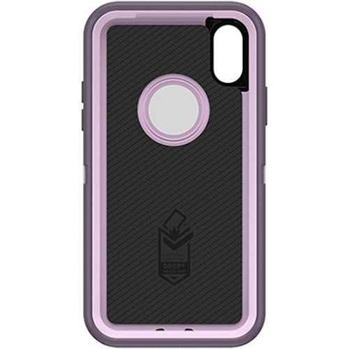 Shop Australia stock OTTERBOX DEFENDER SCREENLESS EDITION RUGGED CASE FOR  IPHONE XS MAX - PURPLE with free shipping online. Shop OtterBox collections with afterpay Australia Stock
