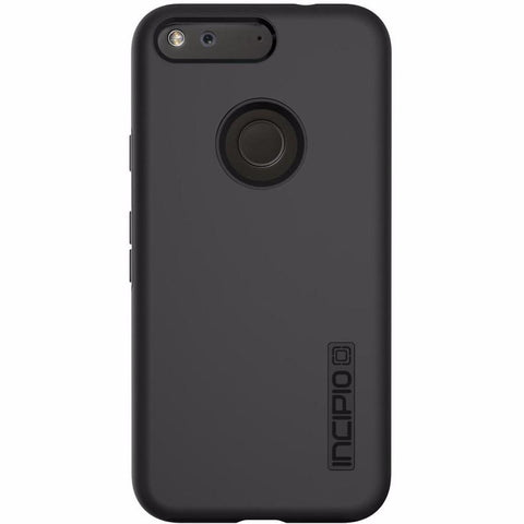 The one and only trusted online store and authorized distributor for Incipio DualPro Case for Google Pixel XL -Full Black | Free Express Shipping Australia Wide on Syntricate.