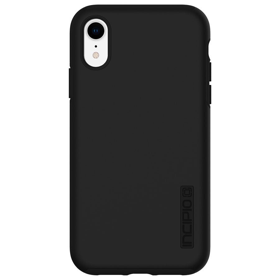buy black case for iphone xr with drop protection from incipio.Shop Online from Australia biggest online Case & Accessories Australia Stock