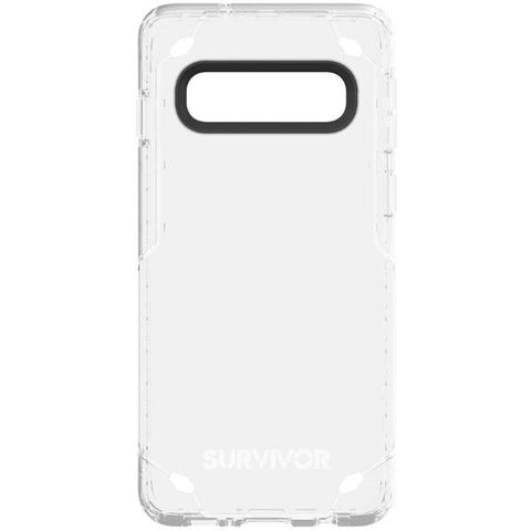 clear case from griffin australia for samsung galaxy s10