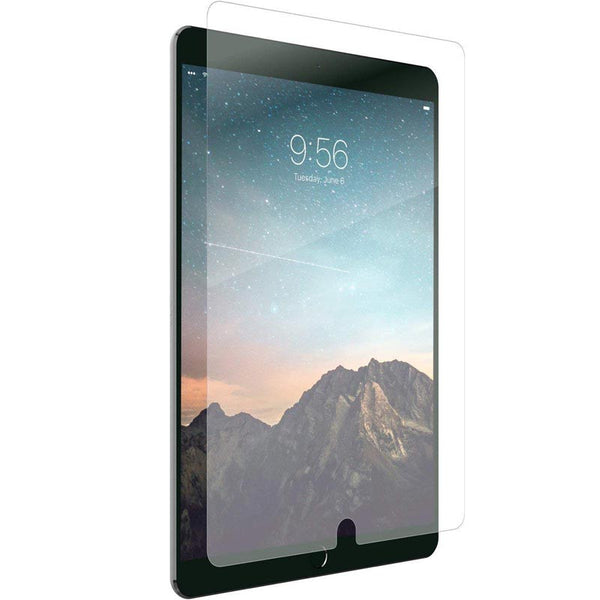 Zagg Invisibleshield Tempered Glass Screen Protector For Ipad Pro 12.9 Inch