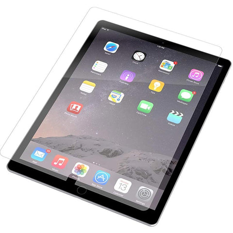 Buy new and genuine Zagg Invisibleshield Tempered Glass Screen Protector For Ipad Pro 12.9 Inch Australia