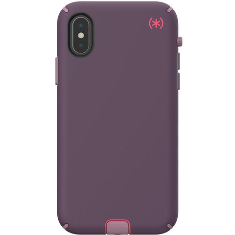 purple stylish case for iPhone Xs & iPhone X