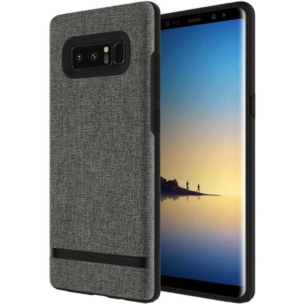 Best prices and deals to shop or buy genuine Incipio Carnaby Esquire Sleek Case For Samsung Galaxy Note 8 - Forest Gray. Authorized distributor offer free express shipping Australia wide on Syntricate.