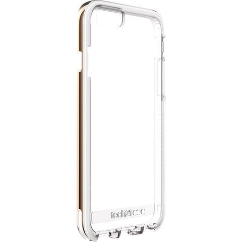 Shop Australia stock Tech21 Evo Elite Case for iPhone 6/6s - Polished Rose Gold with free shipping online. Shop TECH21 collections with afterpay