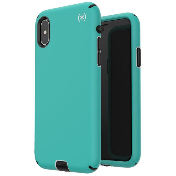 iPhone Xs & iPhone X green teal speck cases australia with free shipping