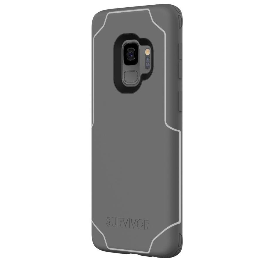 Shop Australia stock GRIFFIN SURVIVOR STRONG CASE FOR GALAXY S9 - GREY/WHITE with free shipping online. Shop Griffin collections with afterpay Australia Stock